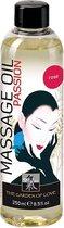 Hot-Shiatsu Massageoil Passion 250 Ml-Massage