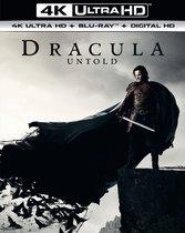 Dracula Untold (4K Ultra HD Blu-ray)