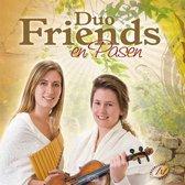 Duo friends, Duo friends en Pasen