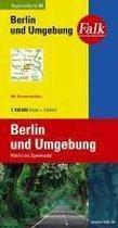 Falk 6 Berlin und Umgebung