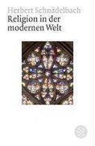 Religion in der modernen Welt