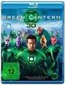 Green Lantern (3D & 2D Blu-ray)