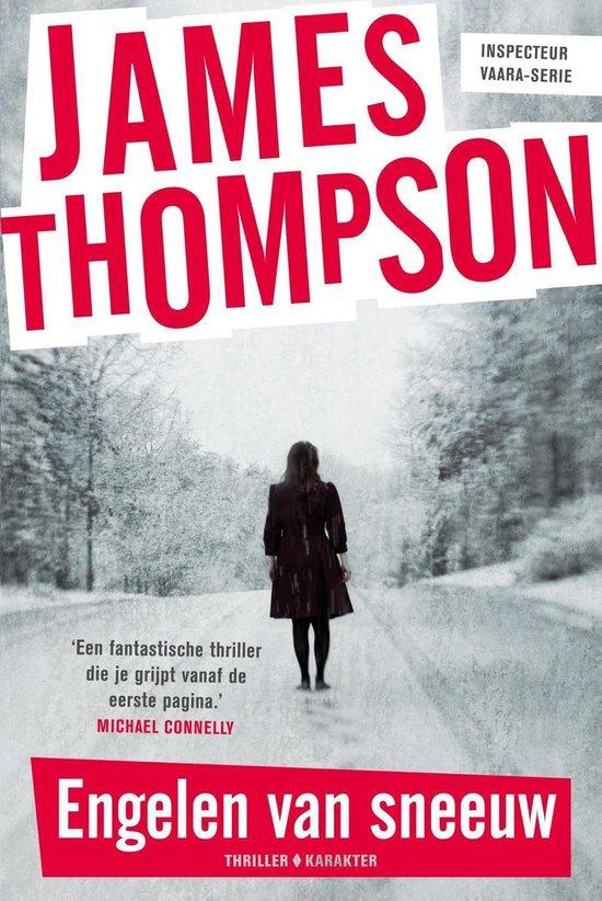 Engelen van sneeuw - James Thompson  