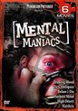 Mental Maniacs (6 MoviePack)
