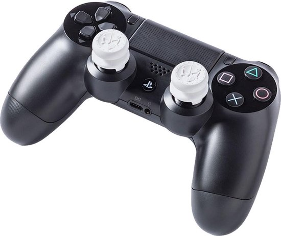 KontrolFreek FPS Freek Phantom thumbsticks voor PS4 - KontrolFreek