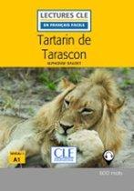 Tartarin de Tarascon - Livre + audio online