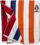 KNVB Hup Holland towel oranje 70x140