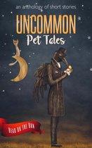 Omslag Uncommon Pet Tales
