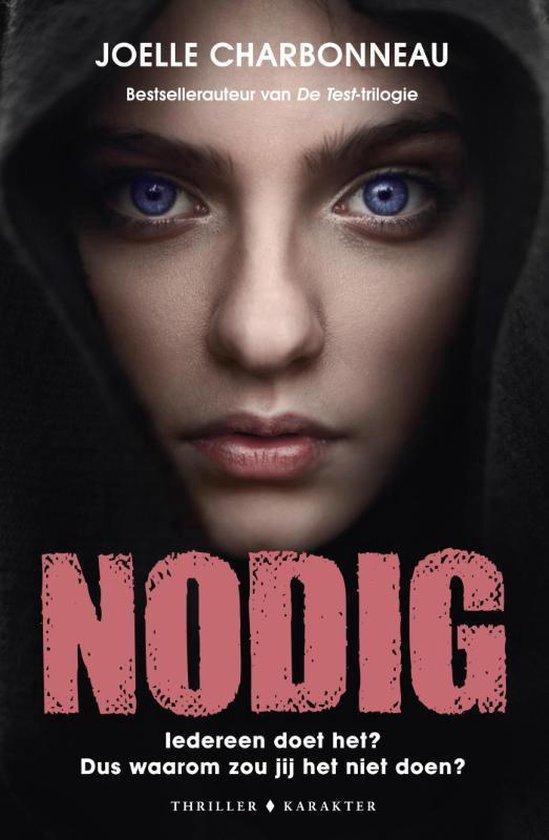 Nodig - Joelle Charbonneau |