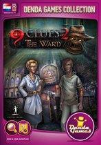 9 Clues 2, The Ward - Windows