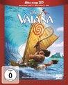 Vaiana (3D & 2D Blu-ray)