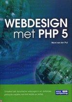 Webdesign Met Php 5
