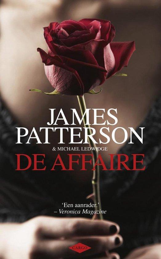 De affaire - James Patterson |