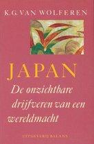 Japan - De onzichtbare drijfveren van een wereldmacht