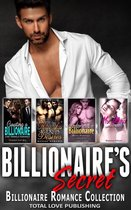 Billionaire's Secret : Billionaire Romance Collection