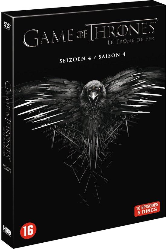 Game Of Thrones - Seizoen 4