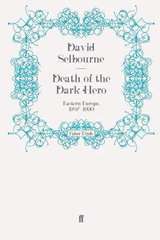 Death of the Dark Hero