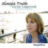 Leeann Ledgerwood - Simple Truth