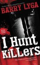 Omslag I Hunt Killers