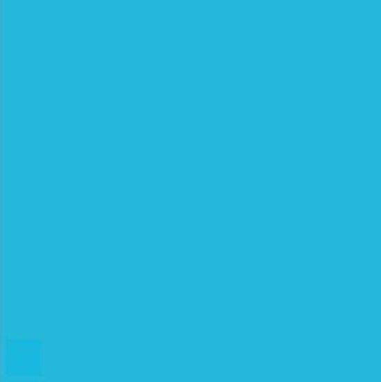Gekleurd Papier A4 120gr FP Azuurblauw 250vel