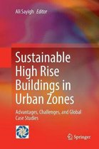 Sustainable High Rise Buildings in Urban Zones