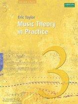 Afbeelding van Music Theory in Practice, Grade 3