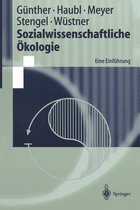 Sozialwissenschaftliche OEkologie