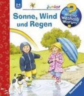 Boek cover Sonne, Wind und Regen van Patricia Mennen