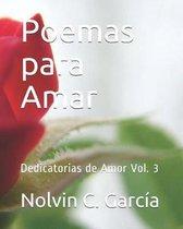 Poemas para Amar