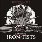 Man With The Iron Fists (Coloured Vinyl) (2LP)