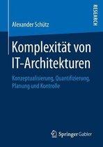 Komplexitat Von It-Architekturen