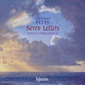 Pitts: Seven Letters And Other Sacred Choral Music