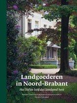 Landgoederen in Noord-Brabant