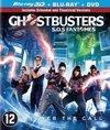 Ghostbusters (2016) (3D Blu-ray)