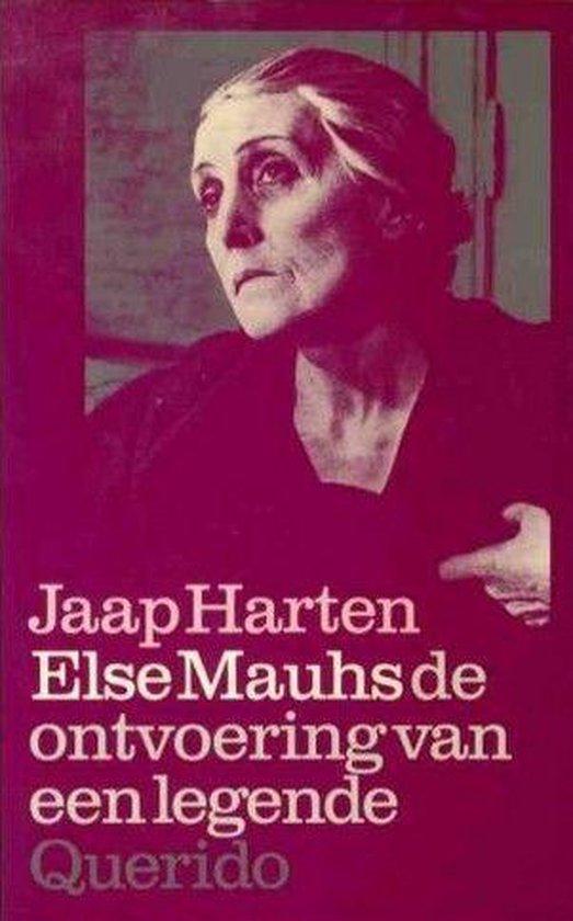 Else Mauhs - Jaap Harten   Fthsonline.com