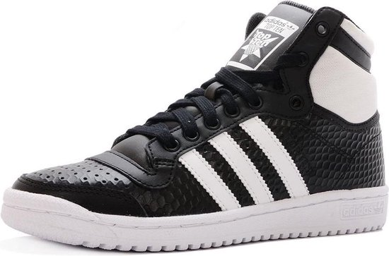 bol.com | Adidas Top Ten Zwarte Dames Sneakers ...