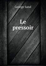 Le Pressoir