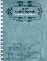 Unser Hausbau Tagebuch
