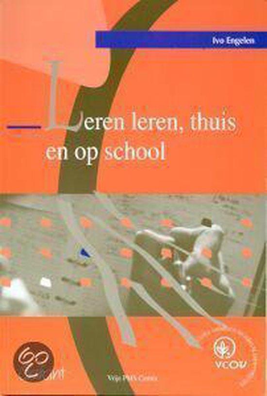 Leren leren, thuis en op school - Ivo Engelen | Readingchampions.org.uk