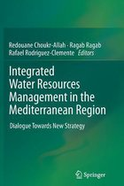 Integrated Water Resources Management in the Mediterranean Region