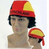 Duitse bandana Deutschland