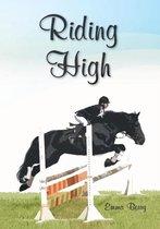 Boek cover Riding High van Emma Berry