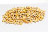 Mais geschoond   hele mais [diervoeder] 20kg