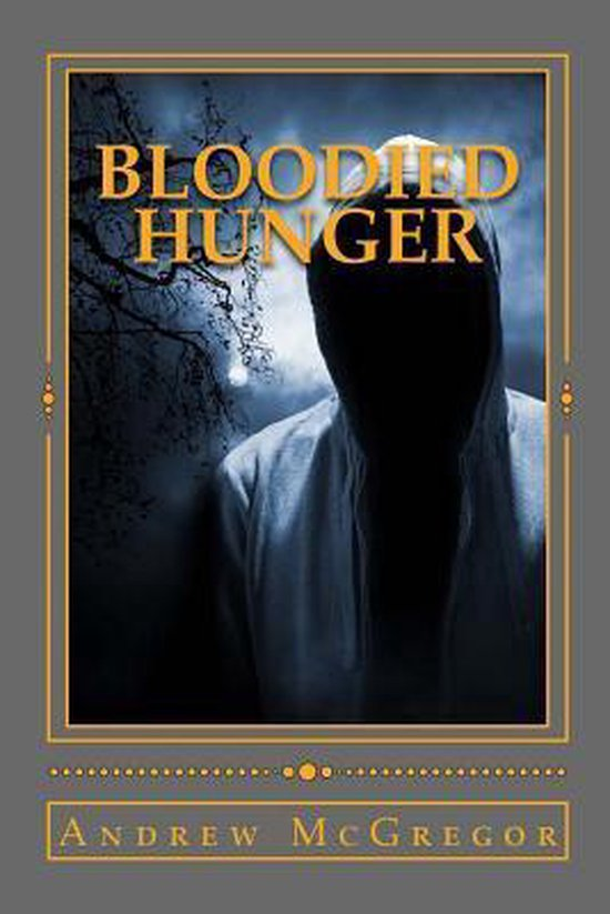 Bloodied Hunger