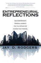 Entrepreneurial Reflections