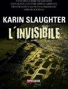 Omslag L'invisibile