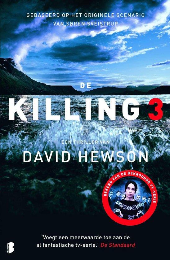 De killing 3 - David Hewson | Fthsonline.com