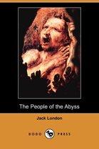 Boek cover The People of the Abyss van Jack London