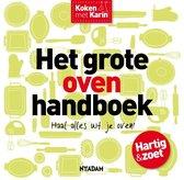 Afbeelding van Koken met Karin - Het grote ovenhandboek