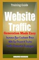 Website Traffic Generation Made Easy